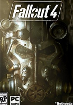 Fallout 4 (Steam) Global CD KEY