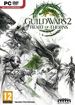 Guild Wars 2 Hearth of Thorns EU Standart Edtion