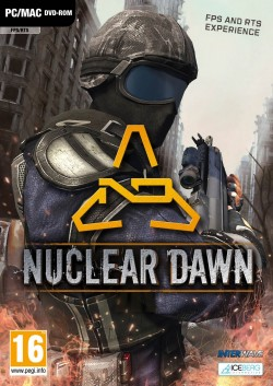Nuclear Dawn (Steam) Global CD KEY