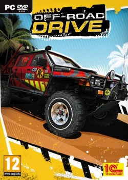 Off-Road Drive (Steam) Global CD KEY