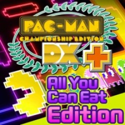 PAC-MAN Championship Edition DX+ All You Can Eat Edition (Steam) Global CD KEY
