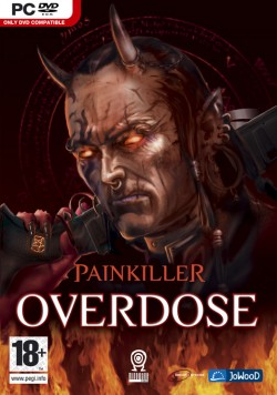 Painkiller Overdose (Steam) Global CD KEY