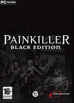 Painkiller: Black Edition (Steam) Global CD KEY