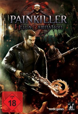 Painkiller: Hell & Damnation (Steam) Global CD KEY
