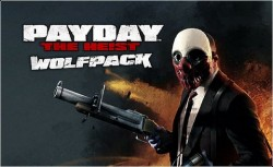 PAYDAY: The Heist Wolfpack DLC (Steam) Global CD KEY
