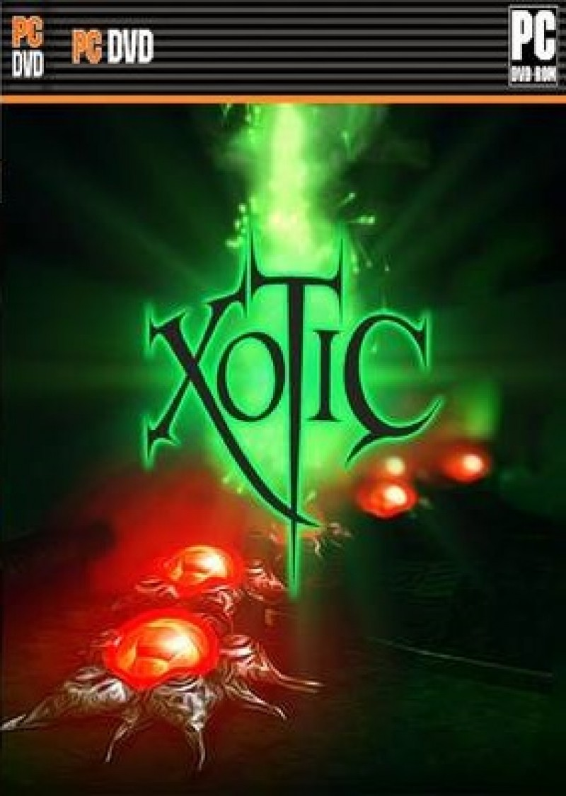 Xotic Complete (Xotic + all 3 DLCS ) (Steam) Global CD KEY