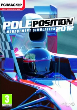 Pole Position 2012 (Steam) Global CD KEY