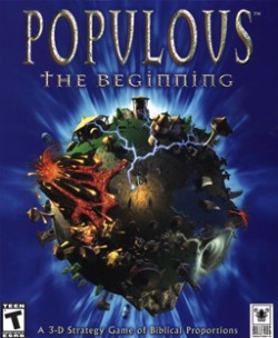 Popolous (Origin) Global CD Key