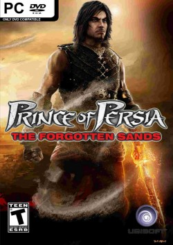 Prince of Persia: The Forgotten Sands™ (Uplay) Global CD KEY