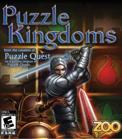 Puzzle Kingdoms (Steam) Global CD KEY