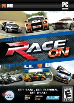 RACE On Bundle (Steam) Global CD KEY