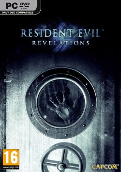 Resident Evil Revelations (Steam) Global CD KEY