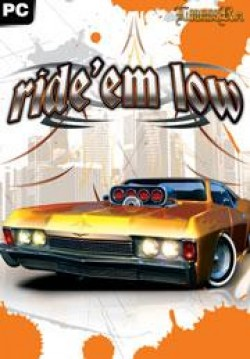 Ride 'em Low (Steam) Global CD KEY