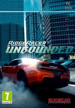 Ridge Racer Unbounded (Steam) Global CD KEY