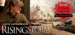Rising Storm (Steam) Global CD KEY