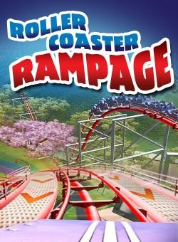 Roller Coaster Rampage (Steam) Global CD KEY