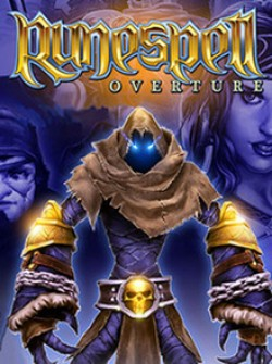 Runespell: Overture (Steam) Global CD KEY