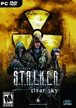 S.T.A.L.K.E.R. Clear Sky (Steam) Global CD KEY