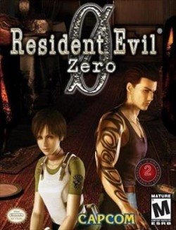 Resident Evil 0 HD REMASTER (Steam) Global CD KEY