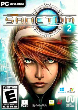 Sanctum 2 (Steam) Global CD KEY