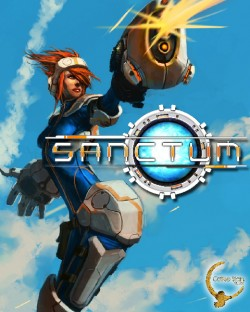 Sanctum (Steam) Global CD KEY