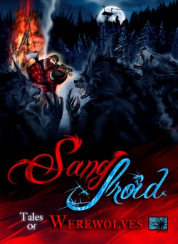 Sang-Froid - Tales of Werewolves (Steam) Global CD KEY