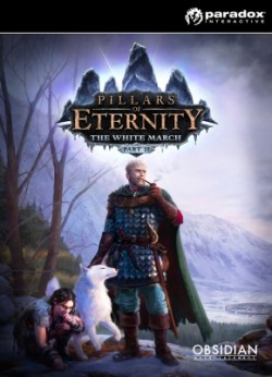 Pillars of Eternity - The White March Part II (Steam) Global CD KEY