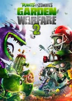 Plants vs Zombies Garen Warfare 2 (Origin) Global CD Key