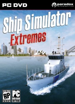 Ship Simulator Extremes (Steam) Global CD KEY