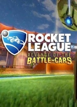 Rocket League - Revenge of the Battle-Cars DLC Pack (Steam) Global CD KEY