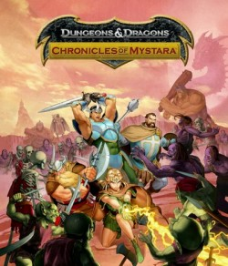 Dungeons Dragons Chronicles of Mystara (Steam) Global CD KEY