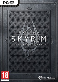 Skyrim Legendary Edition (Steam) Global CD KEY