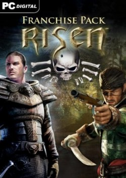 Risen Franchise Pack (Steam) Global CD KEY