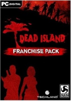 Dead Island Franchise Pack (Steam) Global CD KEY