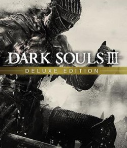 Dark Souls III Deluxe Edition (Steam) Global CD KEY