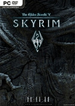 Skyrim (Steam) Global CD KEY
