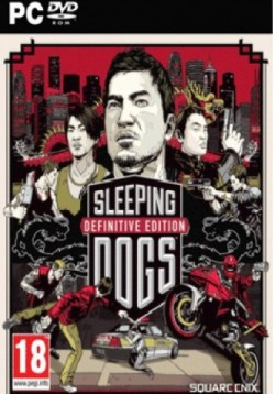 Sleeping Dogs Definitive Edition Steam (Germany might need to use other country VPN to activate)