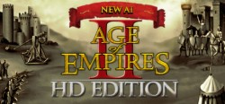 Age of Empires II HD (Steam) Global CD KEY
