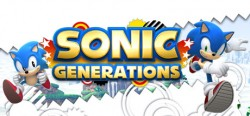 Sonic Generations (Steam) Global CD KEY