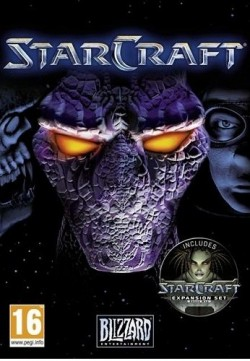 StarCraft Gold  (Game + Broodwar)