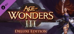 Age of Wonders III Deluxe Edition (Steam) Global CD KEY