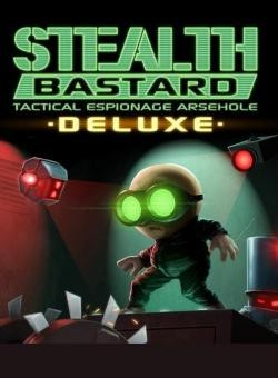 Stealth Bastard Deluxe (Steam) Global CD KEY