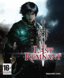The Last Remnant (Steam) Global CD KEY
