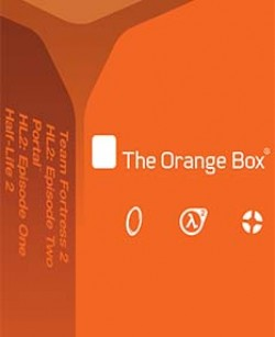 The Orange Box (5 Valve Games) Steam EU