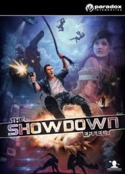 The Showdown Effect (Steam) Global CD KEY