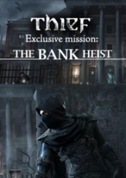 Thief + Bank Heist (Steam) Global CD KEY (2keys)