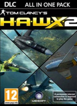 Tom Clancy's H,A,W,X 2 all DLCs pack (Uplay) Global CD KEY