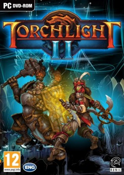 Torchlight 2 (Steam) Global CD KEY