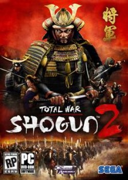 Total War : Shogun 2 Steam RUS