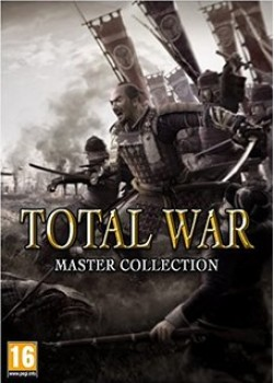Total War Master Collection Sept 2014 (Steam) Global CD KEY